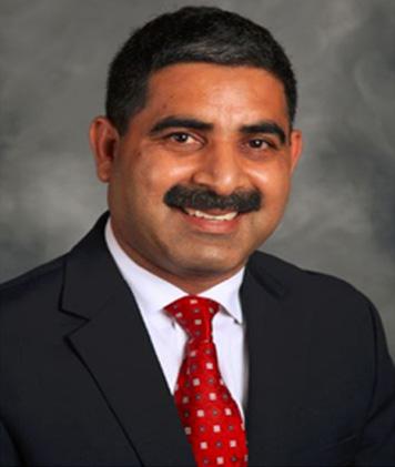 Sanjeev Sehgal, SVP Sales, Satwic Inc