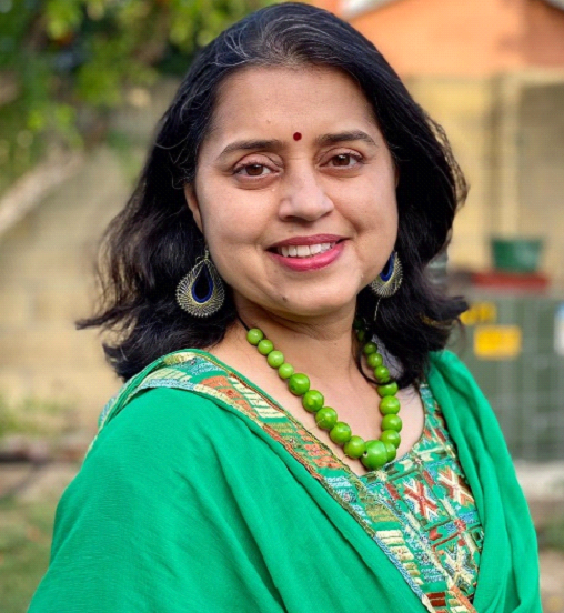 Kanchan Gokhale