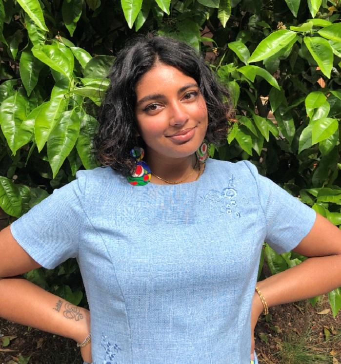 Trisha Satish